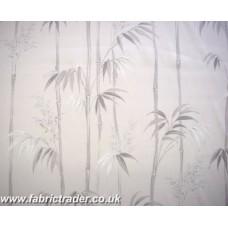 Bamboo in Cream Grey