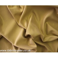 Dupree (dupion) in Gold Mustard