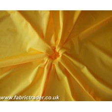 Solo 137cms wide in Yellow Daffodil