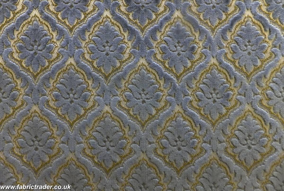 Tudor V A Velvet Suede Incl Flock Fabric